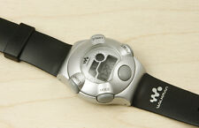 Sony Walkman Chronograph Watch New Old Stock