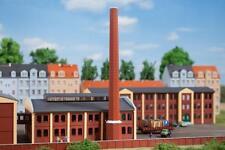 Auhagen Factory Chimney - Kit - 202mm High - N Gauge - 14480