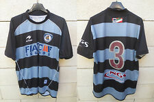 Maillot REAL SOCIEDAD n°3 ASTORE 2007 camiseta away shirt jersey vintage L