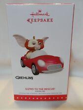 2015 Hallmark Keepsake Ornament Gizmo To The Rescue Gremlins B20