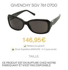 Lunettes Givenchy