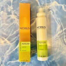 Nexxus Between Washes Revived Curls Shape & Moisture Crème Spray 5.1 oz NEW