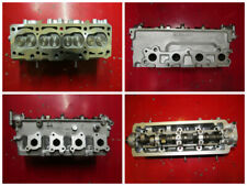 VW POLO LUPO AROSA 1.0 8V AER FULLY RECON CYLINDER HEAD 030103374L