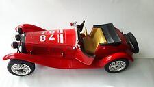 POLISTIL 1978 - ALFA ROMEO 6C 1750 GS Mille Miglia 1930 SCALA 1:16 – USATA