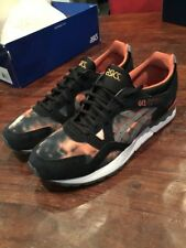 ASICS Gel Lyte V Shoes Sneakers Men's Size 12 H503N 9011 Tie Dye Halloween