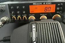 CB Funkgerät Albrecht AE 5080 Hobby Profi Sammler Rarität AM FM
