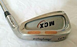 MacGregor MCX Bi-Metal 6 Iron Golf Club