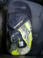 New listing SwimStar Snorkel Set Yellow Anti-Fog Tempered Glass Mask and Snorkel *NEW*