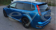 FORD FOCUS 2 MK2 ESTATE / AVANT RS LOOK REAR ROOF SPOILER