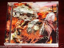 Sodome: en guerre et pièces CD 2010 Steamhammer Allemagne SPV 308712 NEUF