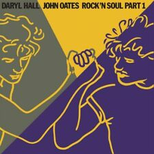 Hall and Oates Rock 'n Soul Part 1 LP Vinyl Europe RCA 2017 Greatest Hits Plus