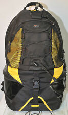 Lowepro DryZone Rover Backpack - for Equipment and Drinking Water Supply (Yellow
