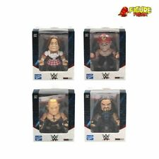 Loyal Subjects WWE Wrestling Wave 3 Set of Four Common Figures (Roddy Piper)