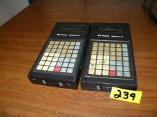 GE FANUC 90-30 HAND HELD PROGRAMMER IC693PRG300E