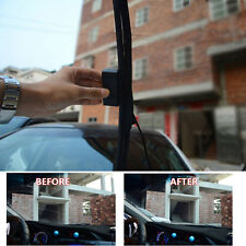 Car Truck Windshield Wiper Blade Refurbish Grinding Repair Replacement Tool New