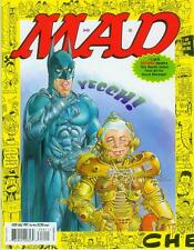 Mad # 359 (Batman cover) (USA, 1997)