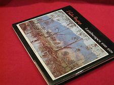 J. Colin Angus ~ Landscapes 1955-1978 Introduction Hilde Knorr  SIGNED!! in MELB