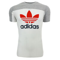 adidas Originals Men's Core Stack T-Shirt