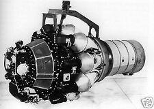 Rolls-Royce Nene Aero Jet Engine Parts Service manual archive rare 1950's