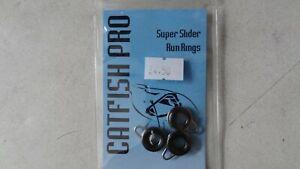 Catfish Pro Super Slider Rings