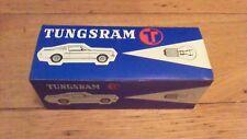 Tungsram 6V Bombillas Indicador de 18W Caja de 10 nuevo viejo stock éstos vinieron de los antiguos