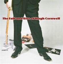The Fall and Rise of Hugh Cornwell-hugh Cornwell 12 Inch Vinyl