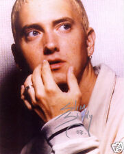 EMINEM AUTOGRAPH SIGNED PP PHOTO POSTER 2
