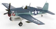 US Navy WWII Grumman F6F Hellcat 1:48 Airplane (VF-27)