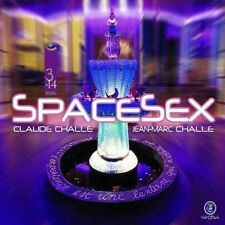 Spacesex Claude Challe 2007