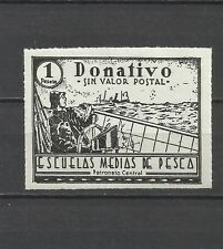 0330-SELLO FISCAL NUEVO ESCUELAS PESCA** 1 PTA REVENUE