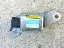 2005-2007 Toyota HIGHLANDER Rear Right Side Airbag Sensor 89833-48020