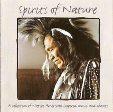 [Music CD] Spirits Of Nature