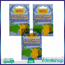 Hovex Clothing Protector Lavender Scented  3 X (2x18g per pack)