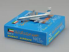 Kuwait B707 Netmodels Diecast models Scale 1:500