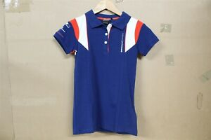 76628560956 Ladies polo shirt size extra small New genuine BMW merchandise