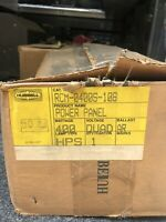 Hubbell Powr-Panl 400W LAMP TYPE HPS MSM-0400S-108 - NEW (old stock)