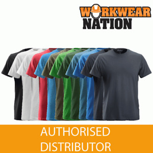 Snickers 2502 Classic Work T-Shirt - Various Colours