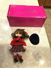 Disney Adora Disney Tour Guide Bitty Belle Doll With C.O.A., by Marie Osmond