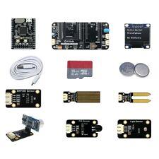 For STM32 MCU Micropython Programming Micropython pyBoard with Multiple Sensors