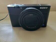 Sony Cyber-shot DSC-RX100 VI 20.1MP UHD Digital Camera #DSCRX100M6/B