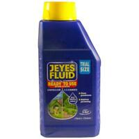 Jeyes Fluid Ready To Use Outdoor Cleaner 500ml