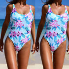 Women Monokini Swimsuit Bathing Suit Swimwear Beachwear Push up One piece Bikini