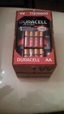 Duracell QUANTUM AA  Batteries Hi Density Core with Powercheck  4pck 16 CARD
