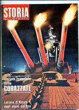 STORIA ILLUSTRATA#GENNAIO 1971 N.158#LETTERE DEGLI ALPINI#HONDURAS#Mondadori