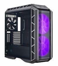 Cooler Master Mastercase H500P ATX tower DEL RVB verre trempé Gaming PC Case
