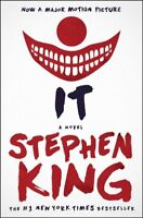 It, Paperback by King, Stephen, Brand New, Free shipping in the US