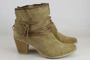 Tamaris Gr.42 Damen Stiefel Stiefeletten Boots  TOP