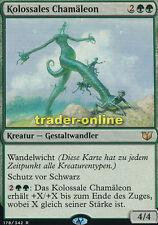 Lieutenants caméléon (Chameleon Colossus) Commander 2015 Magic