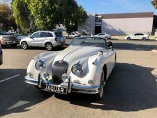 New listing 1958 Jaguar Xk