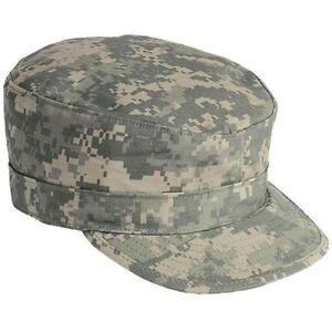 Military Issued ACU Patrol Cap-NEW